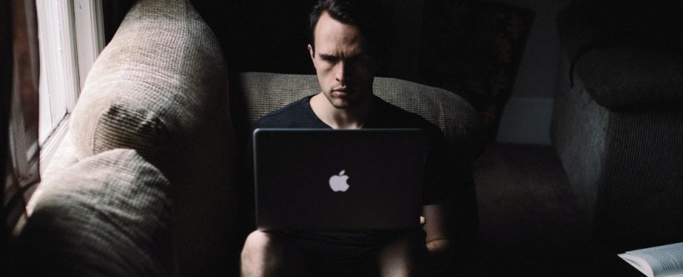 signs of work from home burnout