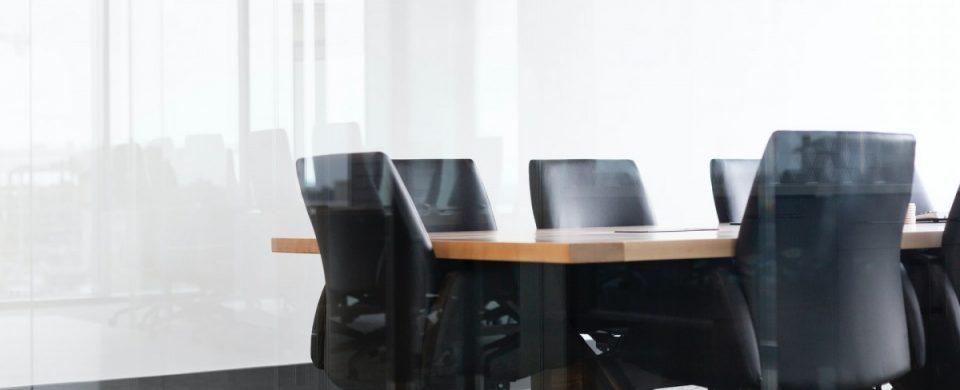 What Will Meetings Look Like Post-Coronavirus