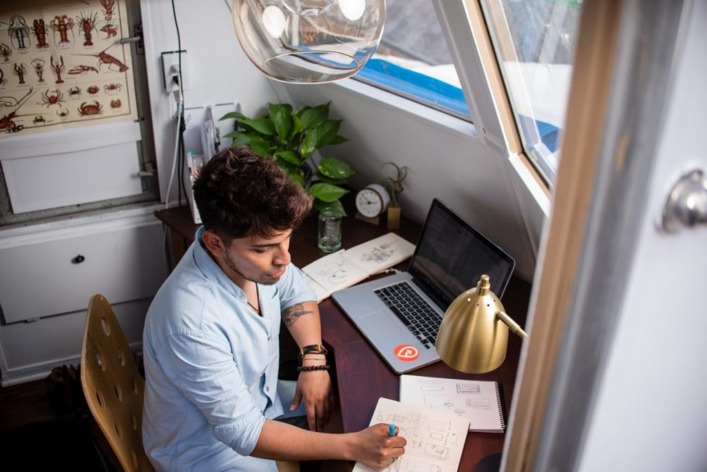 """Defining the """"Work From Home"""" Setup"""