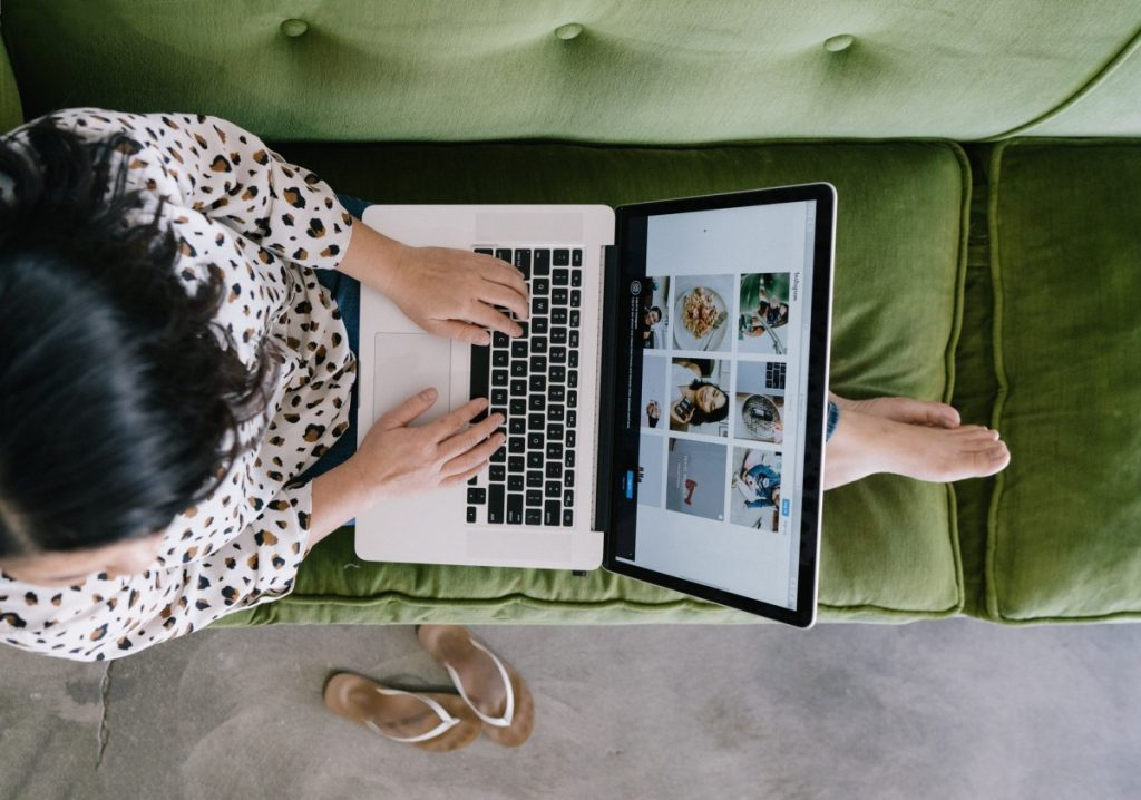 Tips for the Work-At-Home Life